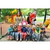 Детский сад полного дня с этнокультурным компонентом