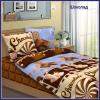 Полутораспальное бязевое постельное белье